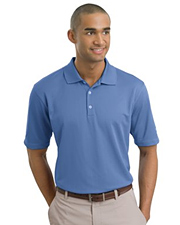 Nike Golf Dri-Fit UV Textured Sport Shirt