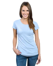 Onno Ladies bamboo t-shirt - oh yes