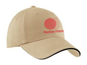 Pavilion Floors Hat