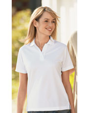 Port Authority - Ladies Bamboo Pique Sport Shirt