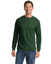 Port & Company® Long Sleeve  T-Shirt.