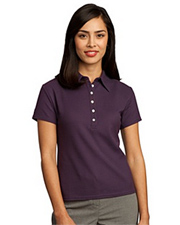 Red House™ - Ladies Honeycomb Performance Pique Polo