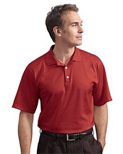 Red House™ - Double Mercerized Polo.