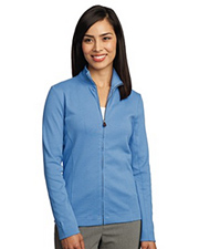 Red House™ - Ladies Pima Interlock Jacket