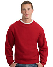 Sport-Tek® - Super Heavyweight Crewneck Sweatshirt