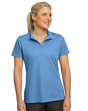 Sport-Tek Ladies Micropique Sport-Wick® Polo