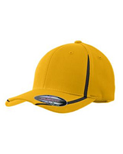 Sport-Tek - Flexfit Performance Colorblock Cap
