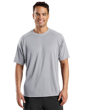 Sport-Tek Dry Zone™ Short Sleeve Raglan T-Shirt