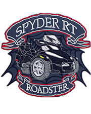 Phantom Spyder RT Junior Patch