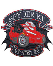 Spyder RT Roadster Large