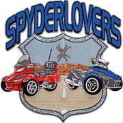 SpyderLovers Gear