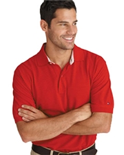 Tommy Hilfiger Mens Rhodes Polo