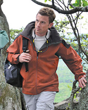 Tri -Mountain Spokane Jacket