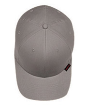 Yupoong Flexfit 6-Panel Structured Mid-Profile Cap