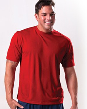 Zorrel Boulder Jacquard Textured Training Shirt