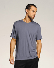 ALO Short Sleeve Bamboo T-Shirt by Alo