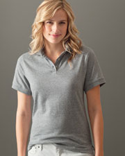 Anvil Ladies' 6.5 oz. Piqué Sport Shirt