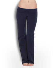 7217 Bella Women's Stretch French Terry Lounge Pants