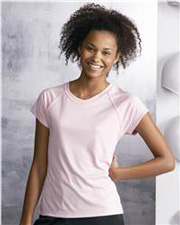 Champion Ladies' 4 oz. Double Dry® Performance T-Shirt