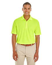 Core 365 Men's Origin Performance Piqué Polo