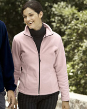 Devon & Jones Classic Wintercept™ Fleece Ladies' Full-Zip Jacket
