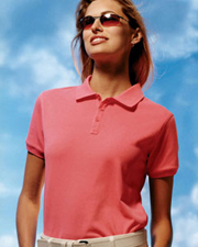 Devon & Jones Ladies' Dri-Fast™ Pique Polo