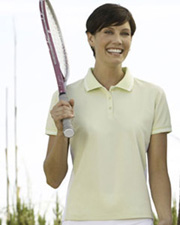 Devon & Jones Sport Ladies' Dri-Fast Advantage™ Piqué Polo