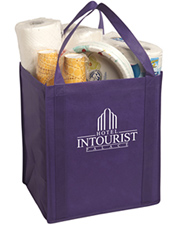 Large Non-Woven Grocery Tote