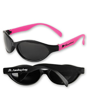 Junior Tropical Wrap Sunglasses