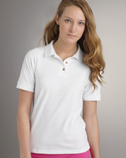 Gildan Ladies Ultra Cotton Pique Sport Shirt