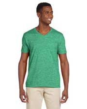 Gildan 4.5 oz SoftStyle V-Neck T-Shirt