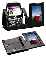Mobile Phone Holder & Photo Frame