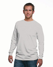 Union Made  Adult Long-Sleeve Tee
