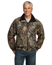 Port Authority® - Mossy Oak Camouflage Challenger Jacket