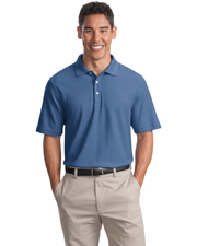 Port Authority EZCotton Pique Sport Shirt.