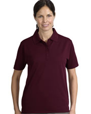 Port Authority Ladies Dry Zone™ Ottoman Sport Shirt