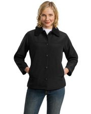 Port Authority Signature Metropolitan™ Ladies Soft Shell Jacket