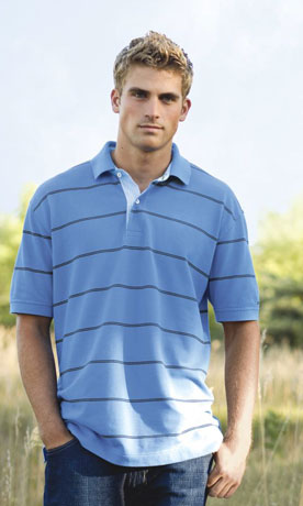 Tommy Hilfiger Men's Elmira Polo