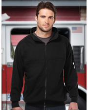 Tri-Mountain Engine Emergency Responders Sweatshirt