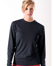 Zorrel Chicago Ladies Long Sleeve Training Tee