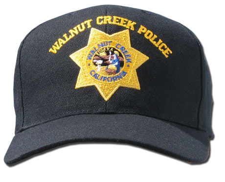 Walnut Creek Hat A