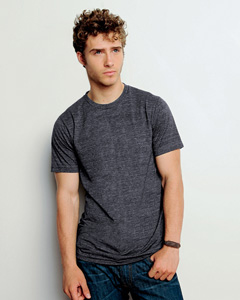 Canvas Men's Triblend Short-Sleeve T-Shirt