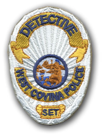 West Covina PD