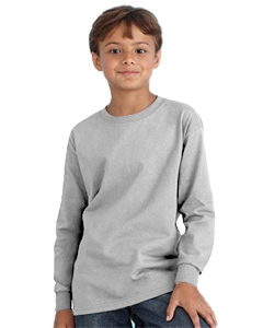 Gildan Youth Long-Sleeve T-shirt