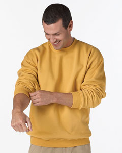 Hanes® Ultimate Cotton™ - Crewneck Sweatshirt