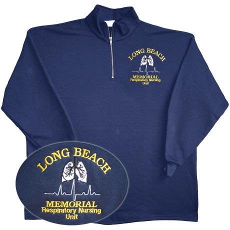 Long Beach Memorial Zip