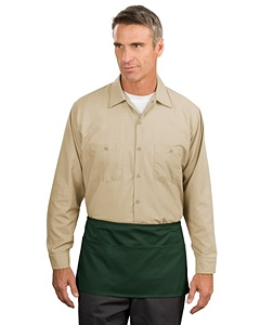 Port Authority Waist Apron with Pockets.