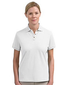 Red House™ -  Ladies Silk Baby Pique Polo