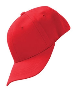 Yupoong Twill Flex-Fit  6-Panel Cap