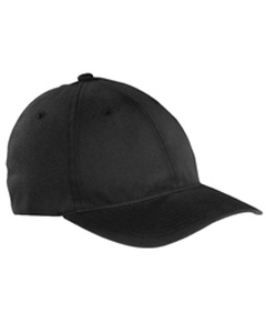 Yupoong Flexfit® Garment Washed Twill Cap
